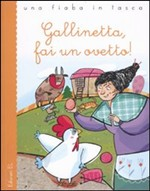 Gallinetta, fai un ovetto