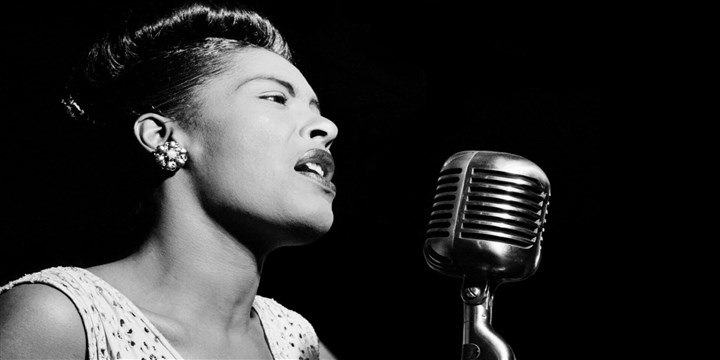 Immagine di Billie Holiday